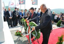 Photo of Goce Delchev issue remains unsolved as slight progress made after Skopje talks