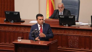 Photo of Zaev: Electric tram in Skopje and gasification to curb air pollution