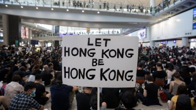Photo of Tumultuous Hong Kong heads into another weekend of protests
