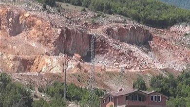 Photo of Mining concessions to be terminated as soon as possible: minister