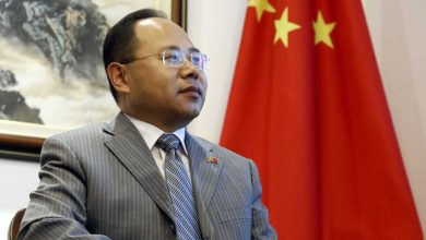 Photo of Mao Chingwen: China is fully prepared for the worst