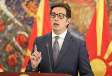 Photo of Pendarovski: Name agreement impossible until Zaev and Tsipras emerged