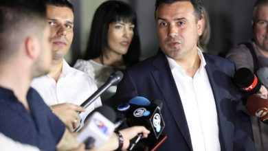 Photo of Zaev urges ruling, opposition parties to align positions on public prosecution law