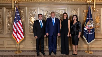 Photo of Zaev: Trump commends, fully supports Prespa Agreement