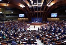 Photo of Credentials of North Macedonia's delegation appealed at PACE