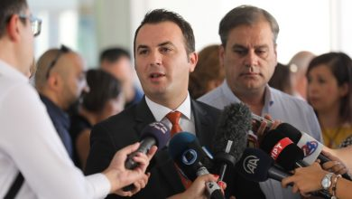 Photo of Education Minister: No reason for strike, school year starts as usual in many schools