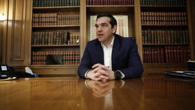 Photo of Tsipras: The EU must make a brave decision on the Balkans