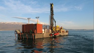Photo of Deep drilling project at Lake Ohrid brings new climate history insights to light