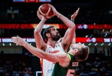 Photo of Spaindefeats Australia in double OTto reach World Cup final