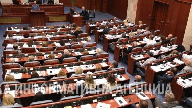 Photo of Language law: VMRO-DPMNE to file amendments, Albanian bloc parties against changes