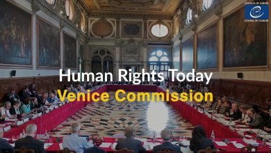 Photo of Venice Commission opinion on language law to be analyzed after elections