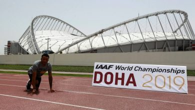 Photo of Women's marathon to take place as planned at athletics worlds