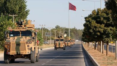 Photo of US, Turkey begin joint military patrols in Syria safe zone