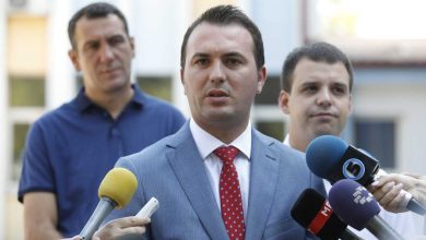 Photo of Ademi: We'll jointly decide over teachers' pay rise