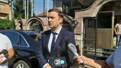 Photo of Osmani: Racket case a chance to prove we're mature for EU negotiations