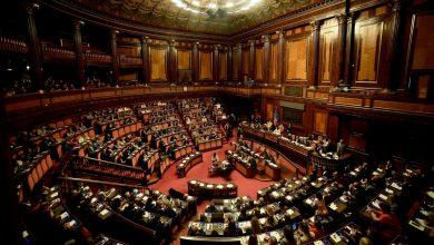 Photo of Italy's parliament approves new left-leaning coalition government