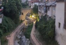 Photo of Kratovo, town of towers and bridges