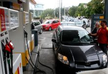 Photo of Fuel prices rise