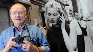 Photo of Influential German fashion photographer Peter Lindbergh dies at 74