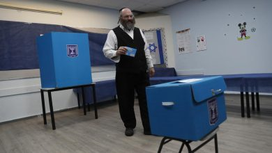 Photo of Israelvotes in second general election this year