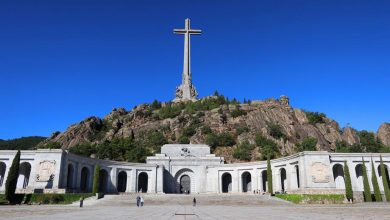 Photo of Spain's Supreme Court authorizes exhumation of Franco's remains