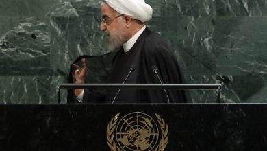 Photo of Rowhani: US sanctions on Iran are 'harshest in history'