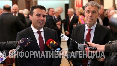 Photo of Zaev: Bulgaria will support EU talks; France ought to, as well