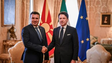 Photo of 'New Europe': Italy's expanding role in the Western Balkans