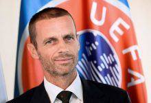 Photo of UEFA boss: 'good old football with fans' will return soon