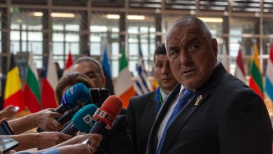 Photo of Borissov: Bulgaria consistently supports Western Balkans' efforts to join EU