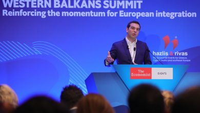 Photo of Tsipras: North Macedonia demonstrated it is a credible EU partner
