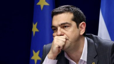 Photo of Tsipras: Greece is absent from regional developments