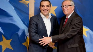 Photo of Opening accession talks with N. Macedonia is a question of EU's credibility, Tsipras tells Juncker