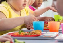 Photo of Thirty-six percent of second graders overweight, research says