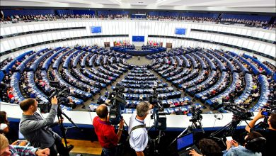 Photo of EP urges EU to fix 'strategic mistake' and open talks with Skopje and Tirana