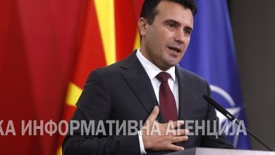 Photo of Zaev: PPO law a systemic solution, country needs us all
