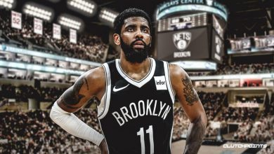 Photo of NBA fines Kyrie Irving, Nets for skipping media availability