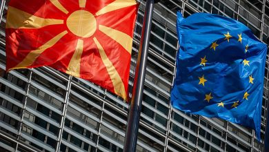 Photo of IRI: Strong majority in North Macedonia supports EU accession