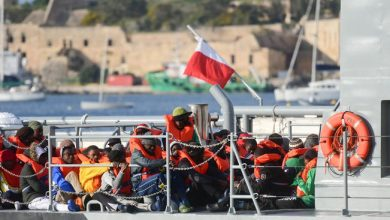 Photo of Malta to stop accepting migrants rescued at sea due to coronavirus