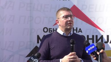 Photo of Mickoski: I expect us to reach agreement on snap election