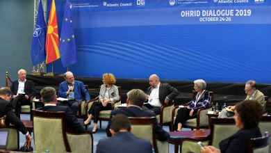 Photo of Former and current EU, NATO diplomats: North Macedonia becomes exporter of stability and democracy