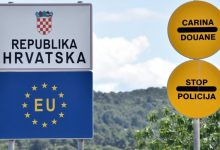 Photo of Croatia's border crossing regime extended until Sept 30