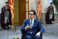 Photo of Skopje and Belgrade share common goals and concerns, Pendarovski tells Politika
