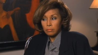 Photo of Diahann Carroll, groundbreaking US TV star, dies at 84