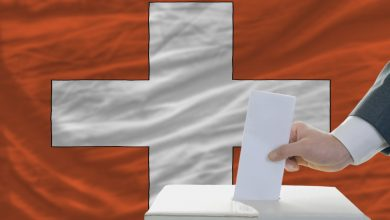 Photo of Swiss vote for parliament as climate change dominates the agenda
