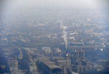 Photo of Measures to combat air pollution enforced in Skopje, Tetovo