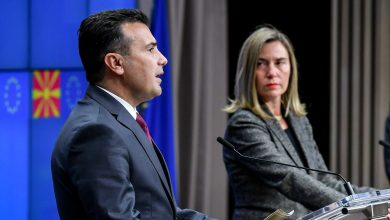 Photo of Zaev to visit Rome, Brussels Tuesday
