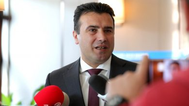Photo of Zaev: Possible to pass PPO law by February 11