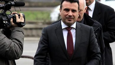 Photo of Zaev, Dimitrov to meet Dendias in Geneva