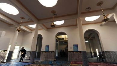 Photo of Two injured in shooting at French mosque, man arrested